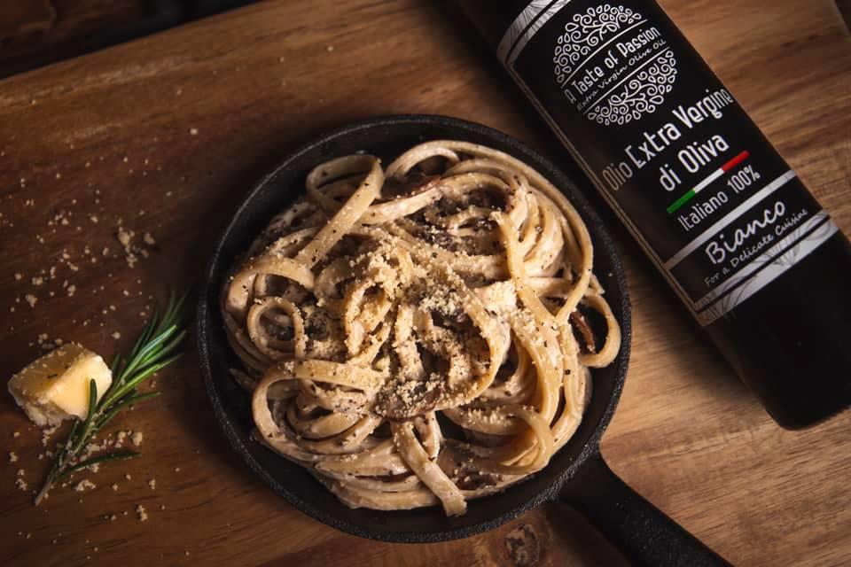 Picenum Pasta olijfolie