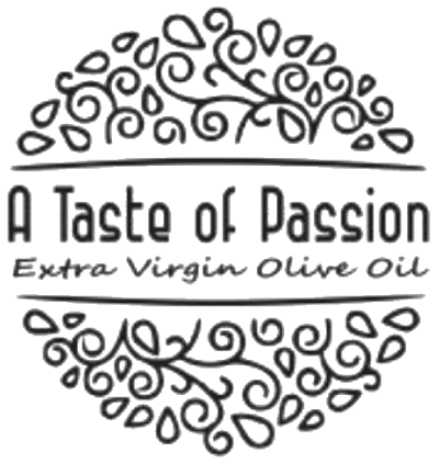 Ron Favrin A Taste of Passion