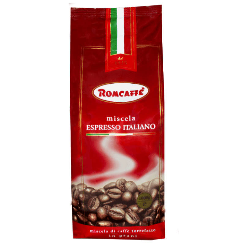 Koffie miscele espresso italiano